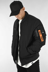 503 Waterproof Flight Jacket