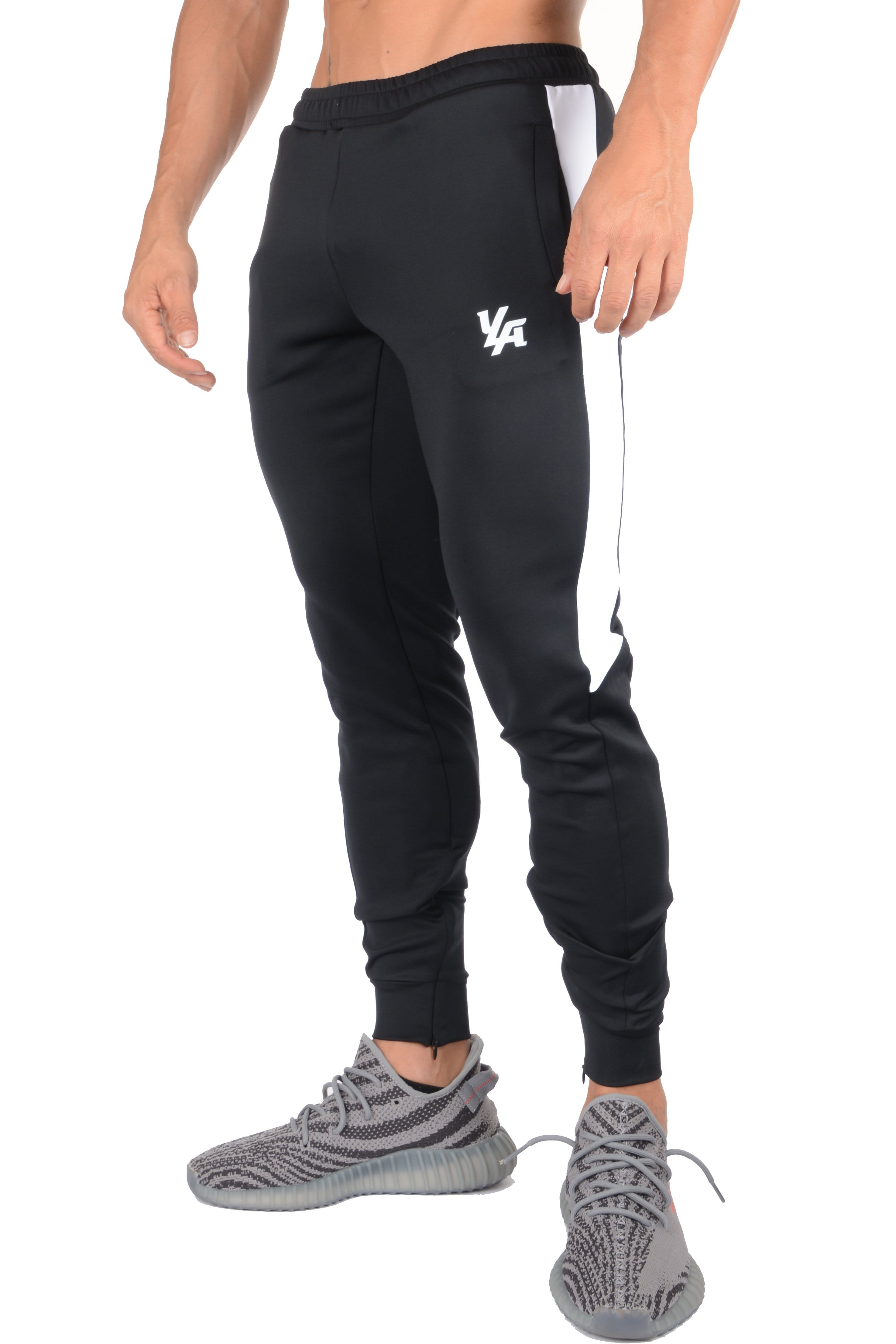 YoungLA Game Changer Track Pants 215