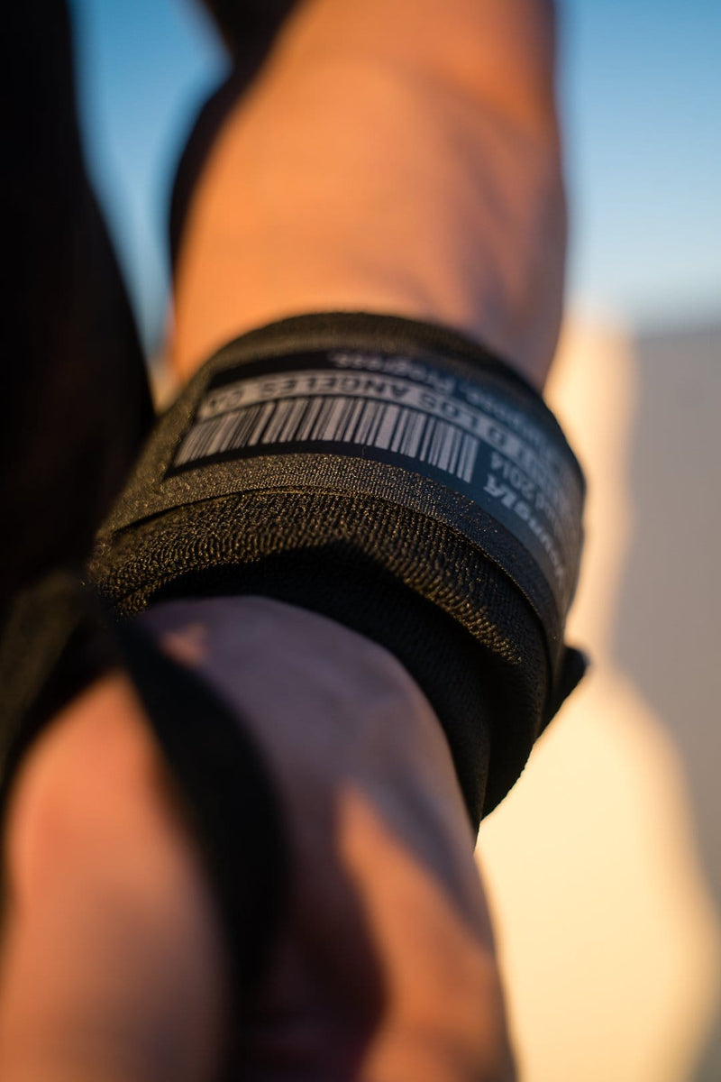 YoungLA Elbow/Wrist Wraps 915