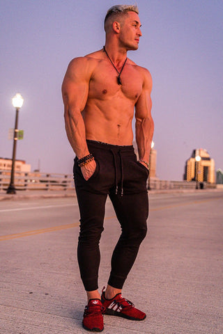 YoungLA Gym Bodybuilding Fitness Apparel Clothing