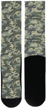 Load image into Gallery viewer, Caliber Camo Sock - Tough Tie