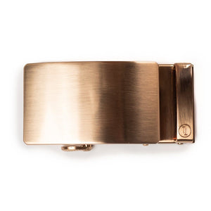 Copper Buckle - Tough Tie