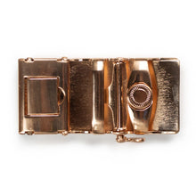 Load image into Gallery viewer, Copper Buckle - Tough Tie