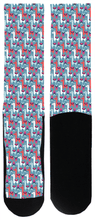 Load image into Gallery viewer, Kuzco Sock - Tough Tie
