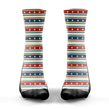 Load image into Gallery viewer, Merica Sock