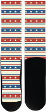 Load image into Gallery viewer, Merica Sock - Tough Tie