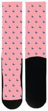 Load image into Gallery viewer, Mingo Sock - Tough Tie
