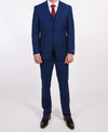 Suit-Royal Blue