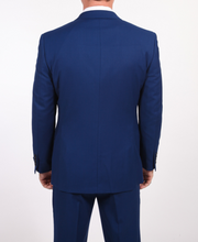 Load image into Gallery viewer, V Suit - Royal Blue