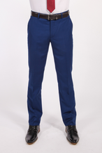 Load image into Gallery viewer, Suit-Royal Blue