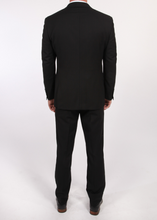 Load image into Gallery viewer, V Suit - Black