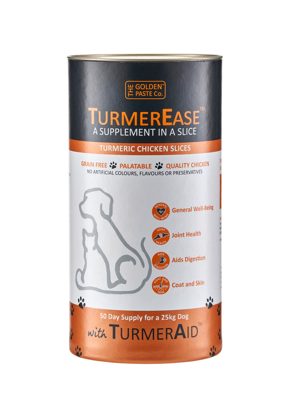 TurmerEase™ Pet Supplement