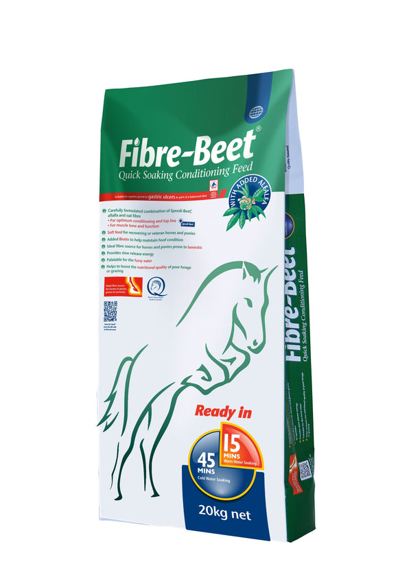 Fibre-Beet - The Golden Paste Company