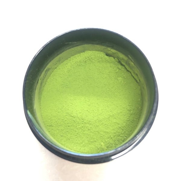 How to enjoy Matcha: Japanese Green Tea Powder