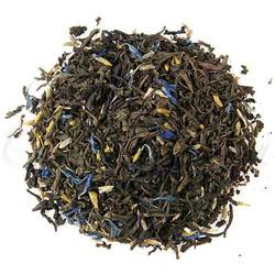Lavender Earl Grey (Flavoured Black Tea)