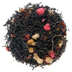 Arctic Raspberry (Flavoured Black Tea)