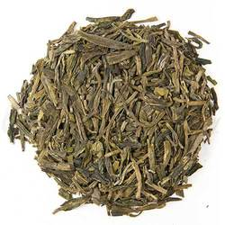 Dragon Well (Green Tea)