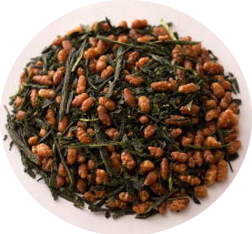 Genmaicha (Japanese Green Tea) -2019