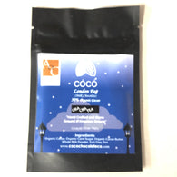 Tea Chocolate - London Fog (Milk Chocolate) 50% Organic Cacao