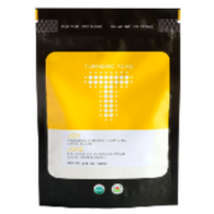Turmeric Tea | JOY | Vitalizing Organic Turmeric Latte Blend (Powder) -100g