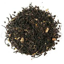 Vnilla Chai (Flavoured Black Spiced Tea)