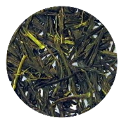 Sencha Superior-2017 (Japanese Green Tea)