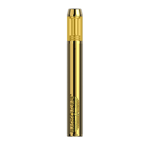 Black Gold Vape Disposable All in One Vape Pen
