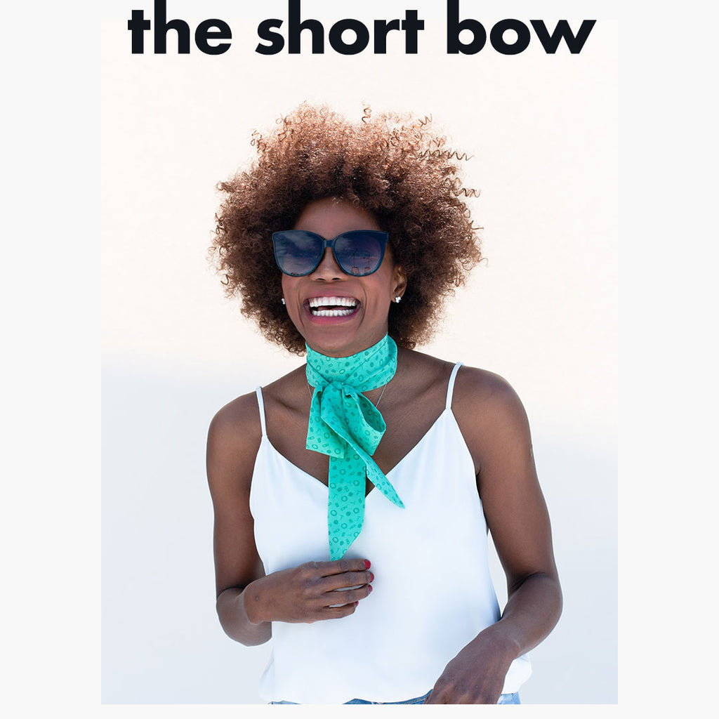 How to Tie the Short Floppy Bow