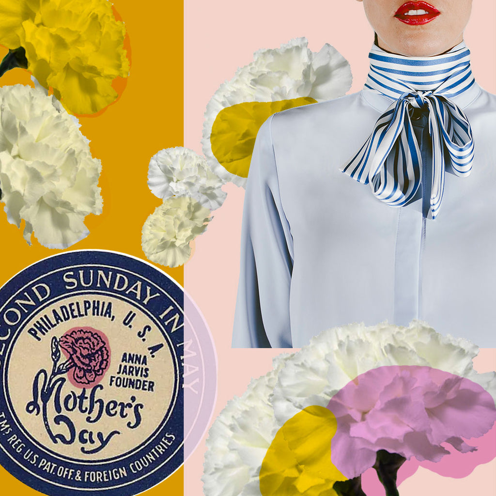 Is it Possible to Design a Necktie Inspired by Moms?