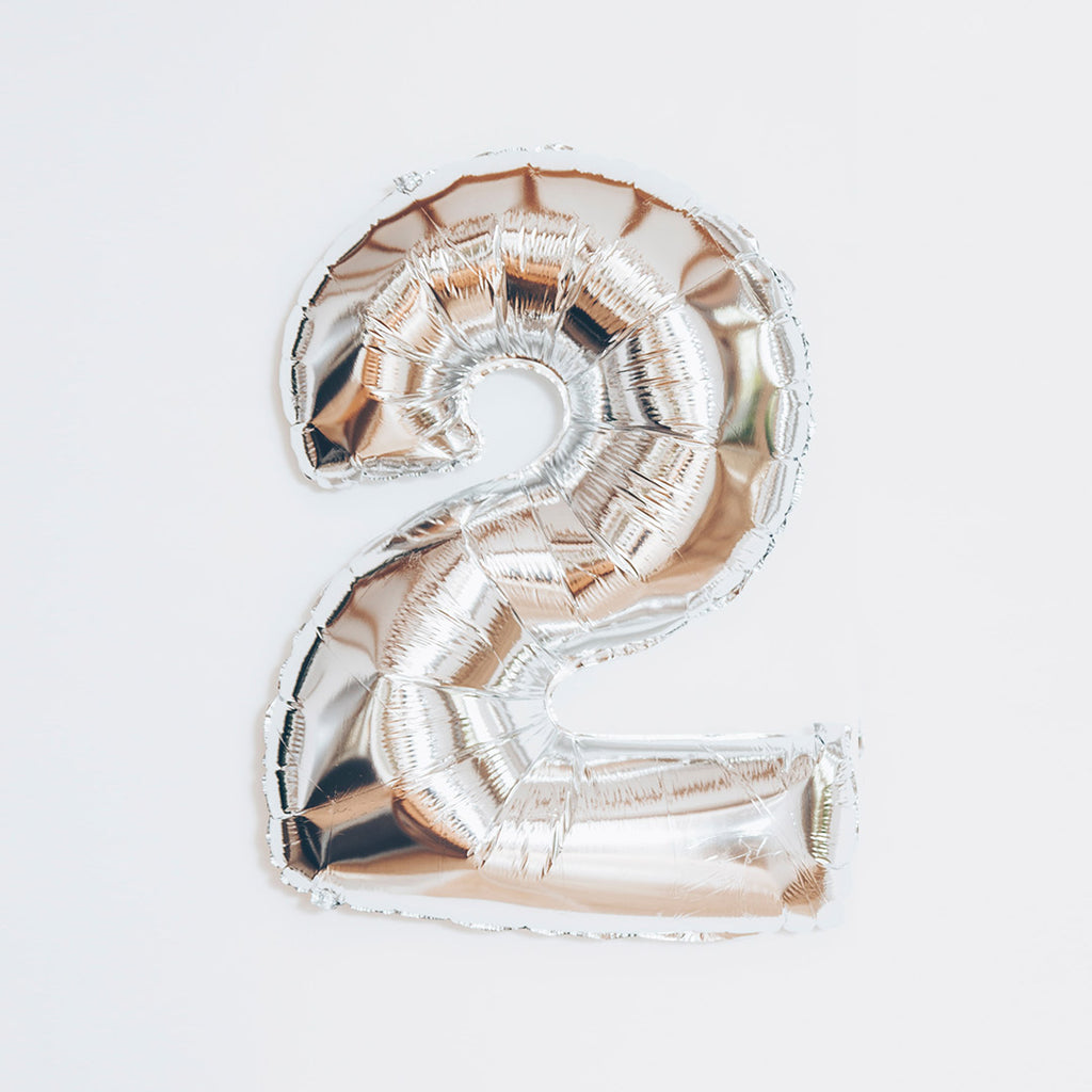 Its our 2nd Birthday! Check out our Necktie Highlights from 2019