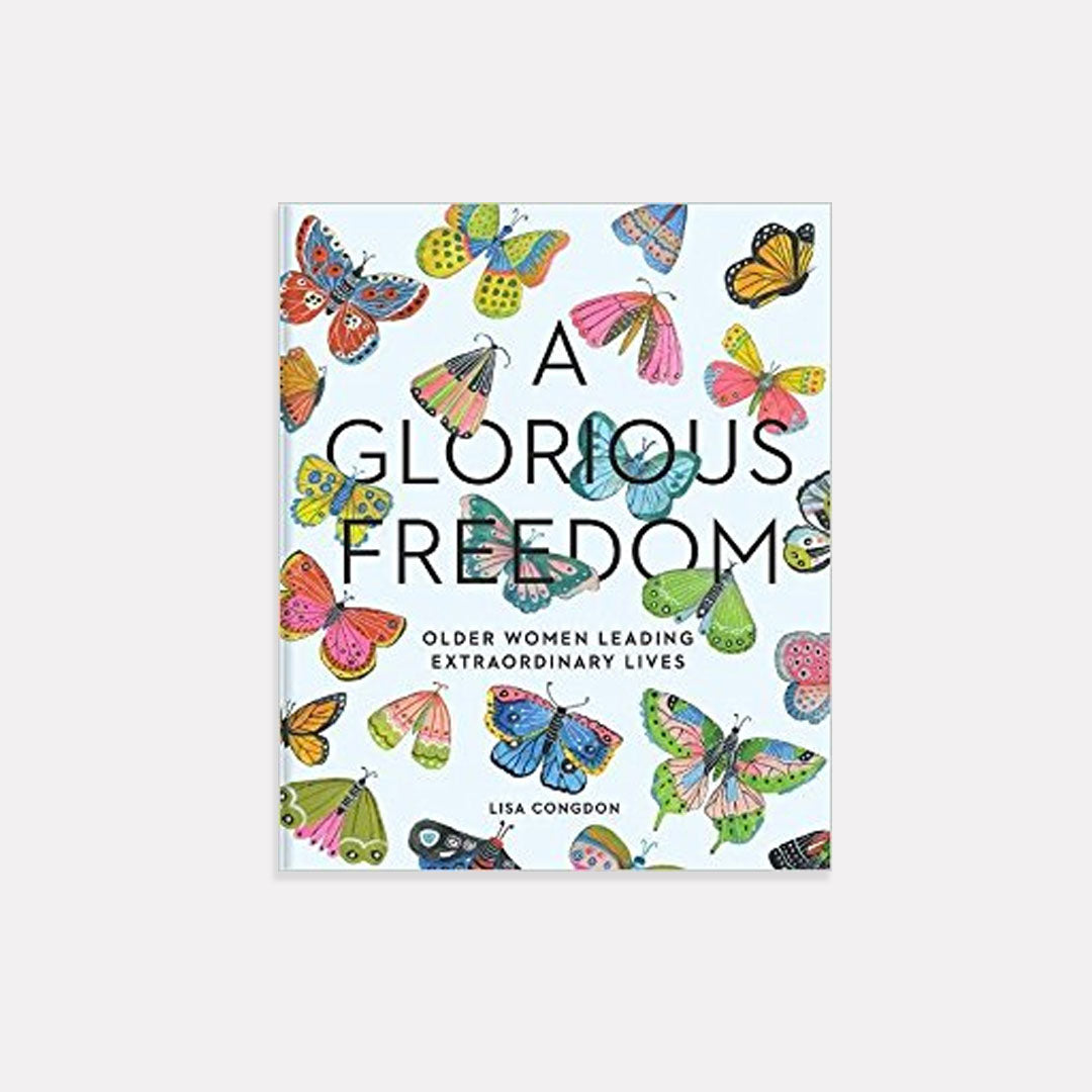 A-Glorious-Freedom-book