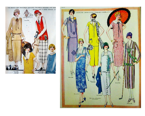 Delineator-Neckties-1920s