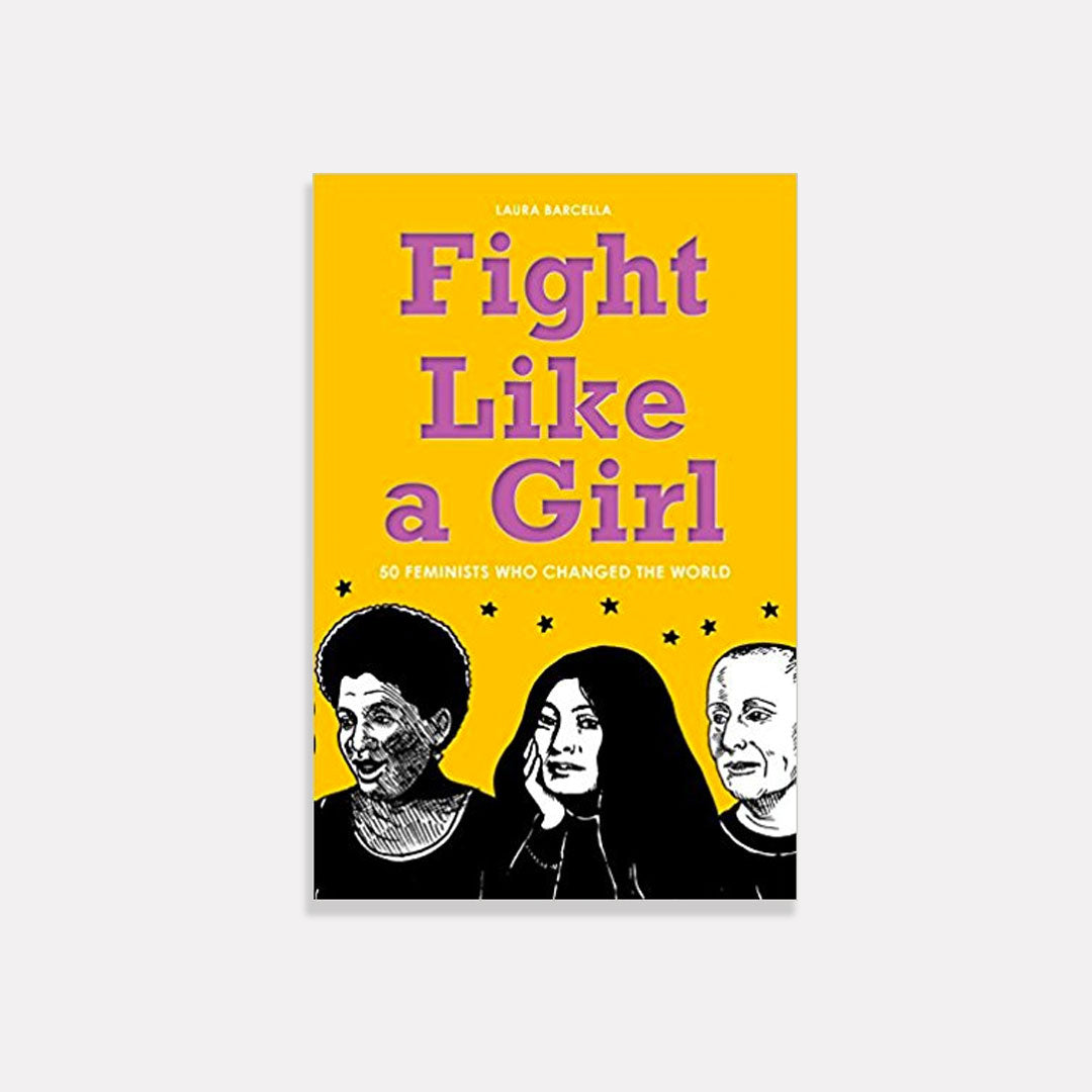 Fight-Like-A-Girl-Book