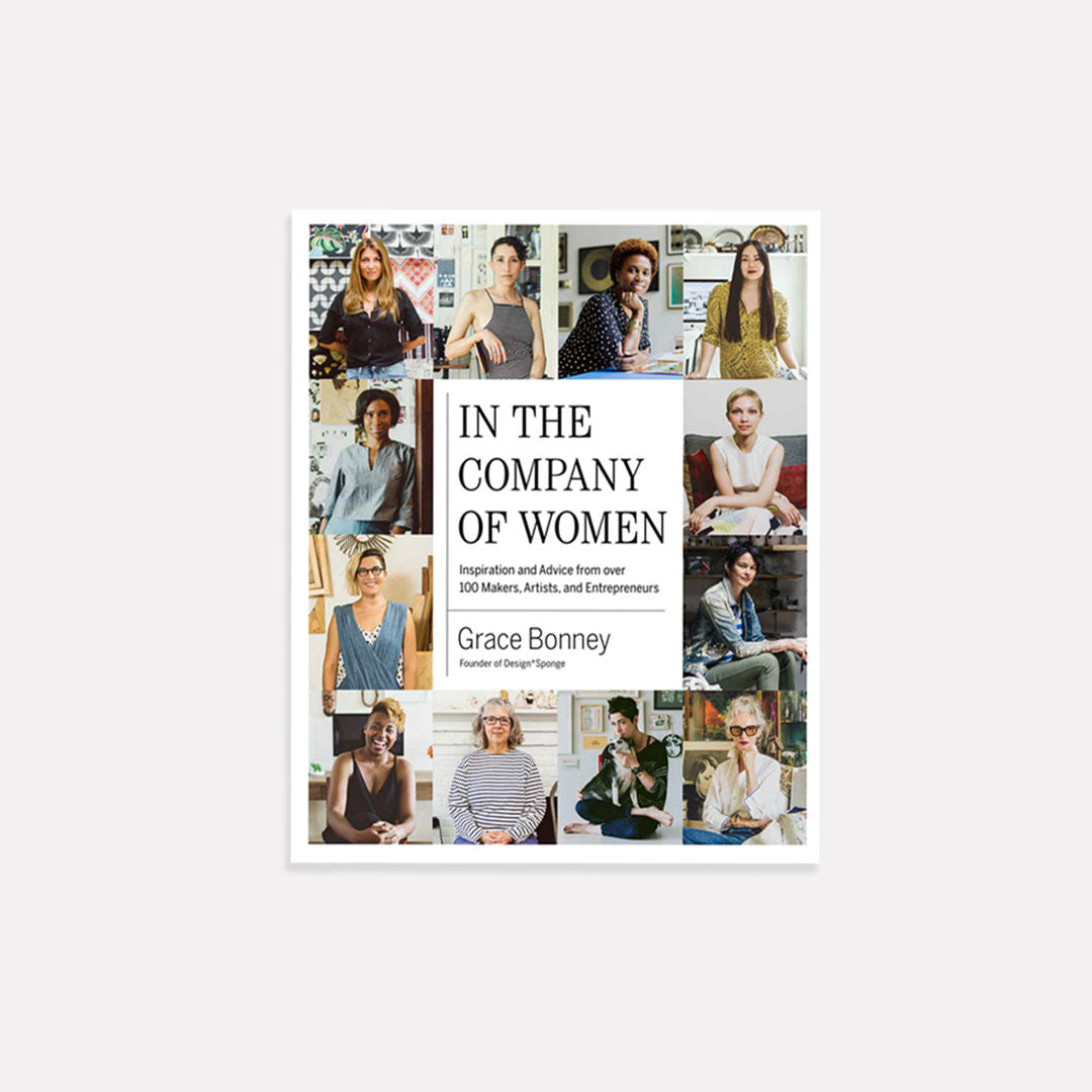 In-The-Company-of-Women-book
