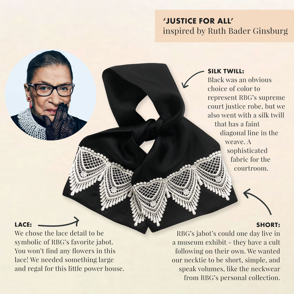 andieanderin-justice-for-all-rbg-inspired-necktie