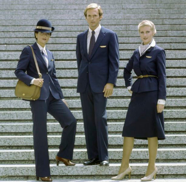 United-Airlines-uniform-1980s-necktie