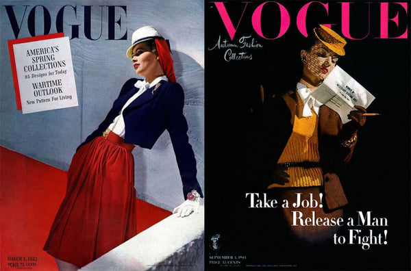 VOGUE-1940s-take-a-job-pussybow-blouse-cover