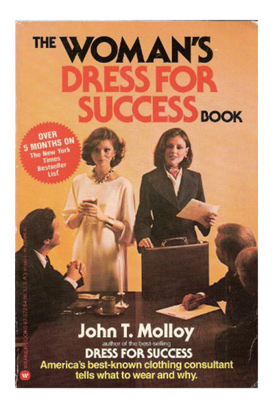 Women-Dress-For-Success-Book