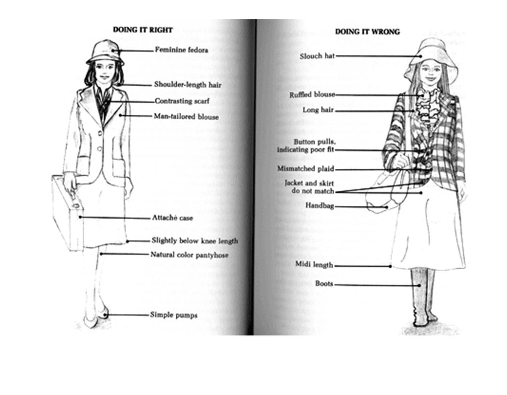 Women-How-To-Dress-Book