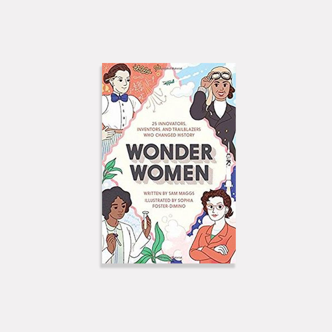 Wonder-Women-book