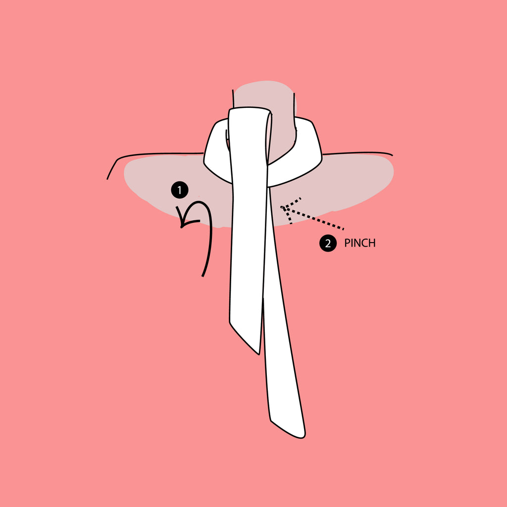 andieanderin-how-to-tie-floppybow-pussybow-one-up-bow-step6