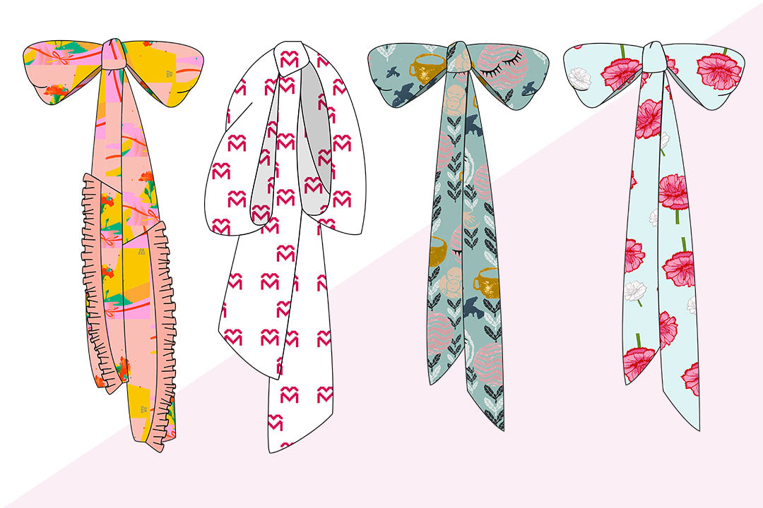mothers-day-necktie-design-inspiration
