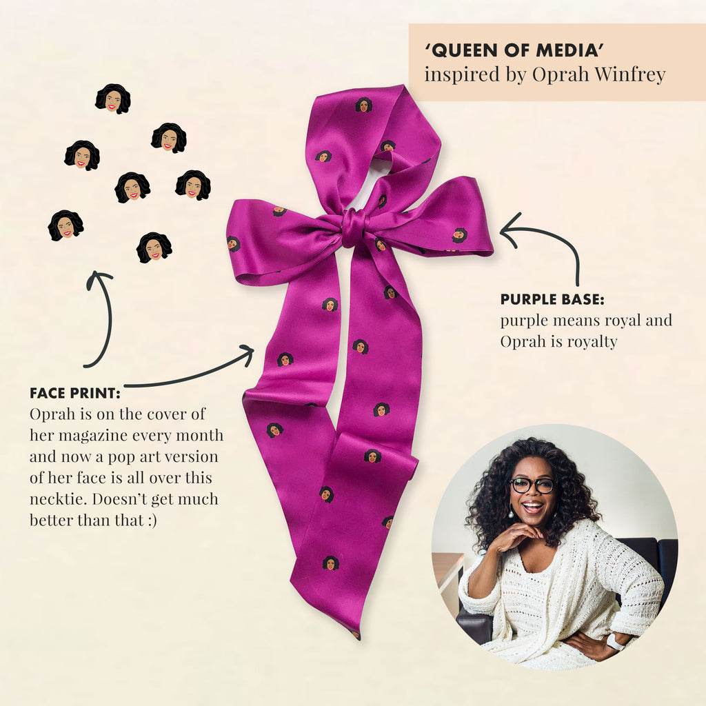 Oprah-andieanderin-queen-of-media-necktie