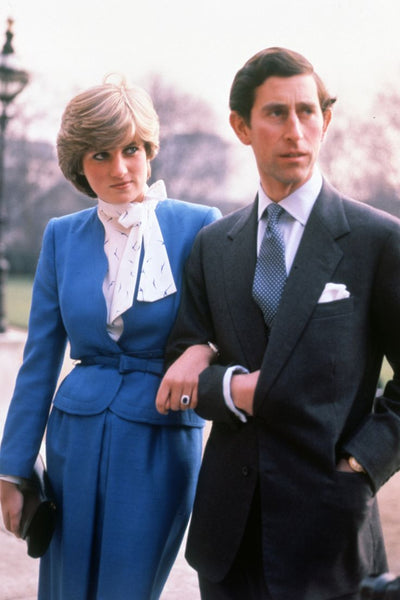 Princess-diana-pussybow-necktie-engagement-photo-1981