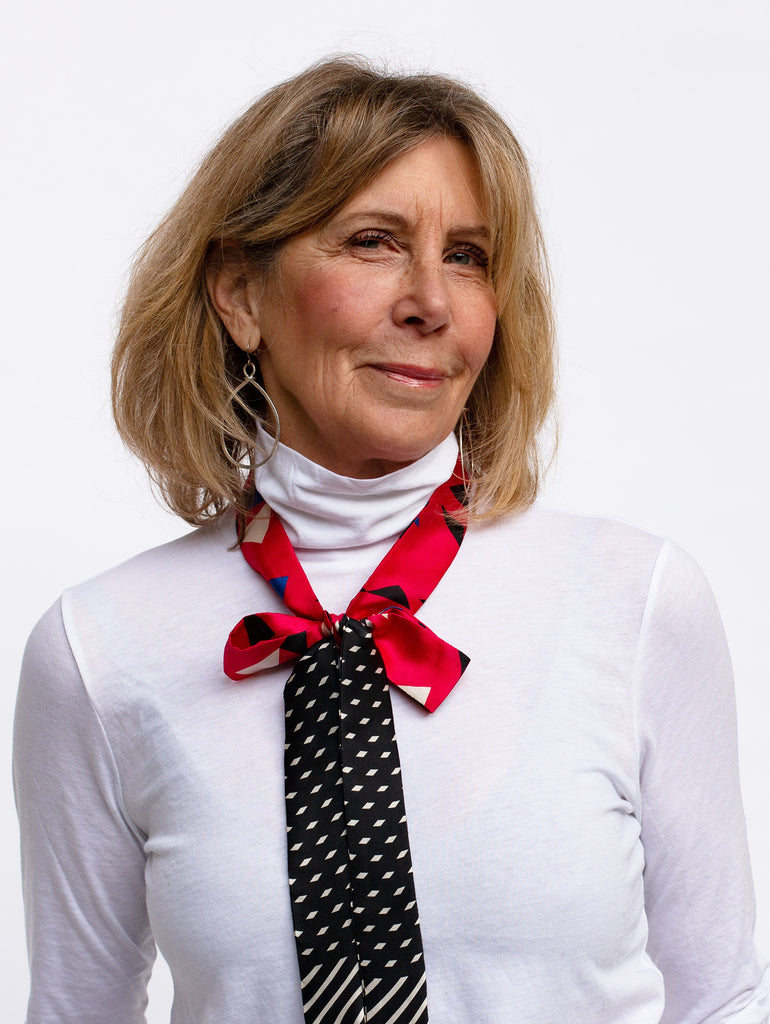 FLOTUS With The MOSTUS Pussy Bow Necktie