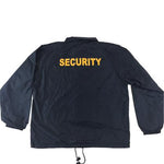Security Windbreaker
