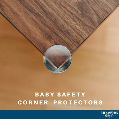 "Original Caring Corners / 1.5"" ], babyproofing- The Hamptons Baby Co."