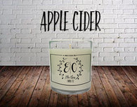 Apple Cider 8oz.
