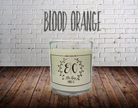 Blood Orange 8oz.