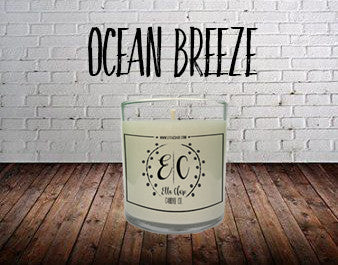 Ocean Breeze 8oz.